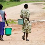 África: saneamento aumentaria chances de estudo e trabalho para mulheres e meninas