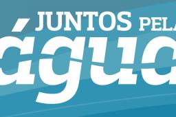 Logo do Juntos Pela Água