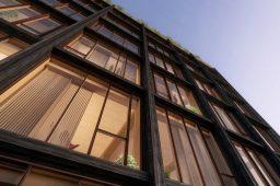 Prédio com 10 andares feito de madeira será erguido em NY