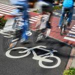 Ciclovias de Curitiba produzirão energia a partir do movimento das bicicletas