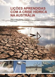capa do relatorio Lições aprendidas com a crise hídrica na Austrália