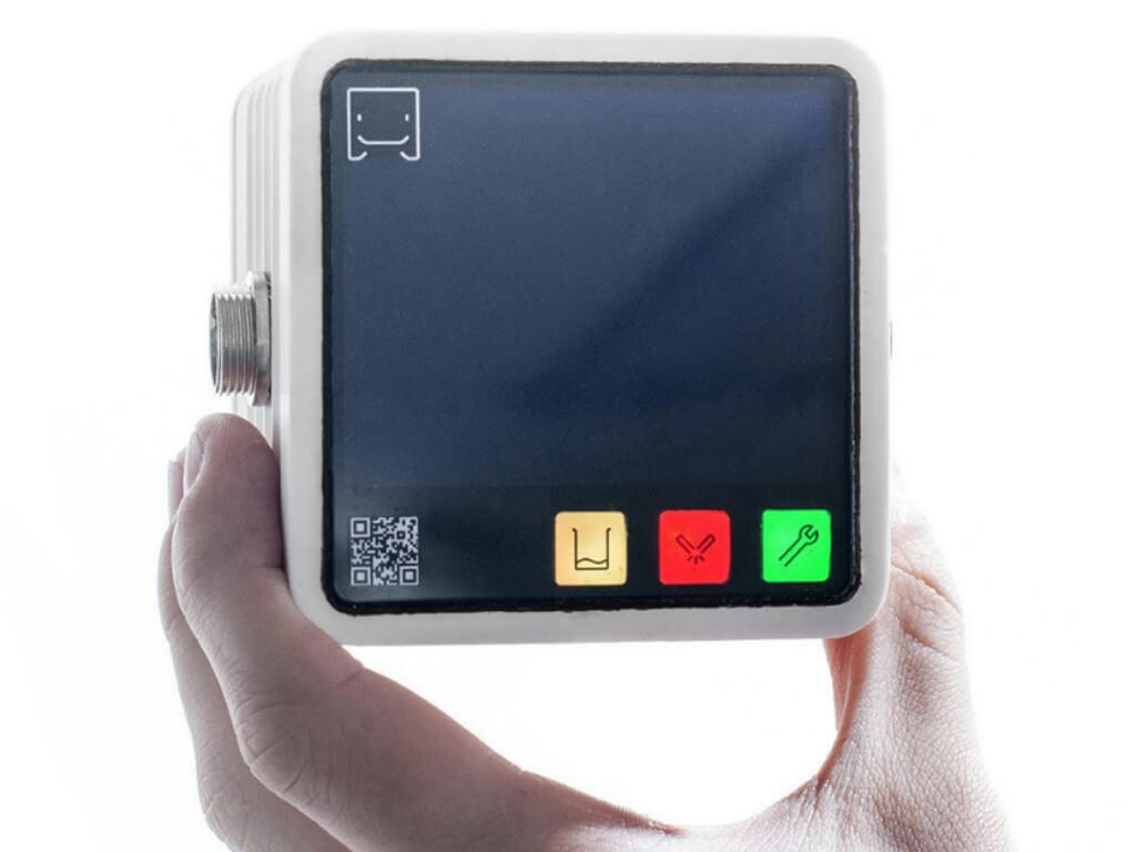 Projeto quer usar smartphone para monitorar bueiros
