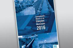Saneamento Básico e as Eleições Municipais 2016