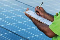 Energia solar barata no Chile