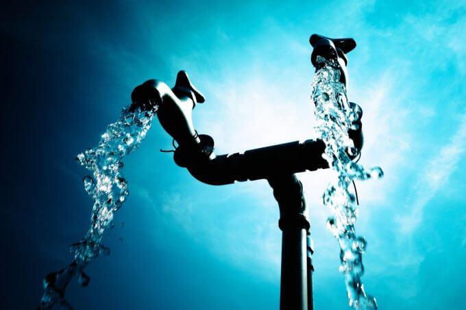 Crise Hídrica no Sudeste