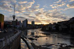 Cidade do ES fica em alerta na crise hídrica