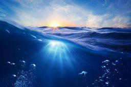 Água do mar em potável