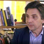 Fernando Santos-Reis fala sobre saneamento básico no Brasil