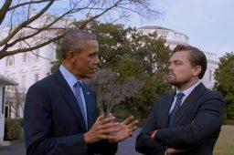 Assista Seremos História?, o documentário de Leonardo DiCaprio