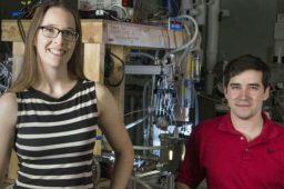 Cientistas desenvolvem técnica mais eficiente para dessalinizar água