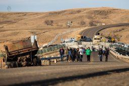 Entenda a polêmica do oleoduto em Dakota do Norte