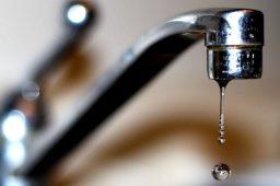 redução consumo de água