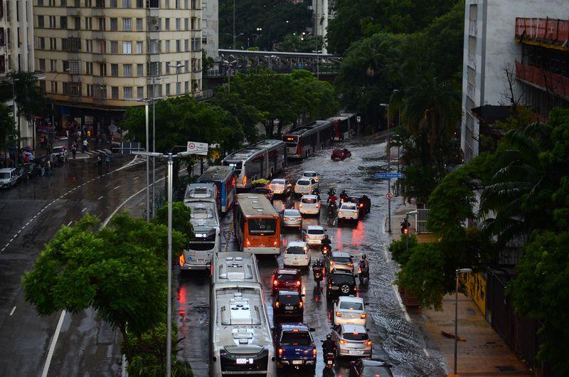 Como planejar as cidades para a utilização de água da chuva