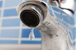 Um em três pequenos negócios deve ser afetado pela falta d'água em 2018