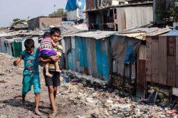 Custo da poluição ambiental é de 1,7 milhão de crianças mortas por ano