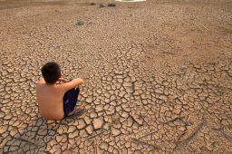 Tratar secas como furacões ajudaria áreas vulneráveis, afirma estudo