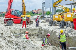 obras municipais de saneamento financiamento