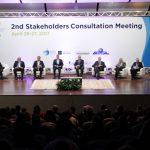 Evento preparatório para o Fórum Mundial da Água reúne 800 pessoas