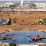 Seca em Brasília antecipa decretação de estado de emergência ambiental