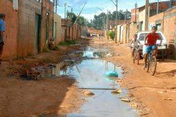 Subnotificação de problemas de saneamento atrapalha cumprimento de metas