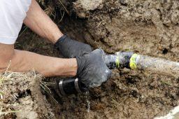 Projeto que automatiza detecção de perdas de água ganha prêmio