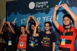 Hackathon pela água: conheça os vencedores do desafio Embasa