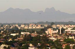 Livro mostra como foi feita a escolha dos mananciais que atendem Curitiba