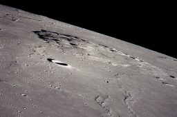 Lua tem mais água subterrânea do que se imaginava, sugere estudo