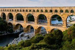 Sistema de saneamento romano pode ser 150 anos mais antigo do que se imaginava