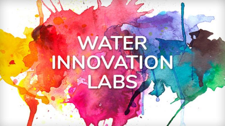 Estão abertas as inscrições para o Water Innovation Lab Brasil; veja como participar