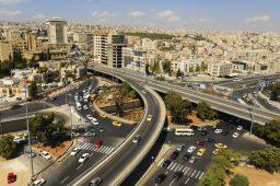 Reservatório de mais de 1,9 mil anos ajuda Jordânia a enfrentar falta d'água