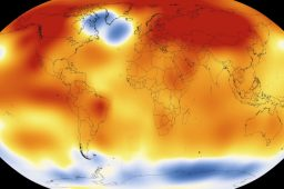 72% das grandes empresas ignoram riscos climáticos em relatórios anuais