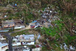 Porto Rico está em estado de alerta para epidemias causadas pela falta de água
