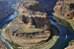 Advogados querem dar status de pessoa ao rio Colorado, nos Estados Unidos