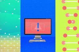 Vídeo: inteligência artificial e até engenharia genética são usadas em saneamento