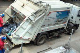 Até 60% das cidades brasileiras não descartam lixo adequadamente