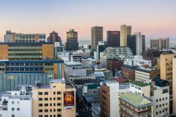 Água na Cidade do Cabo já tem data para acabar: 16 de abril