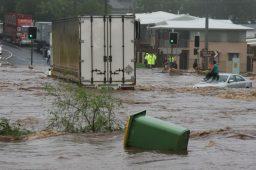 Start-up mapeia vulnerabilidades sociais e econômicas às enchentes em tempo real