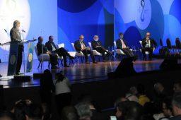 Começa o oitavo Fórum Mundial da Água: veja como foi a cerimônia de abertura