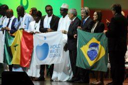 Termina 8º Fórum Mundial da Água: veja encerramento e principais destaques