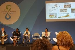 """Fórum Mundial da Água: veja como foi o painel """"Reconhecendo o direito humano ao saneamento"""""""