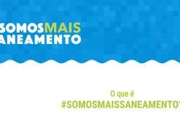 #SomosMaisSaneamento: conheça as 8 mensagens para o Fórum Mundial da Água