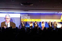 Water Business Day discute conexão entre água e indústria no Brasil