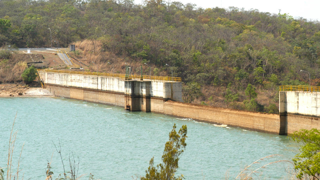 Racionamento de água no Distrito Federal termina em 15 de junho