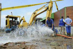 Evento em SP discute gestão da água e negócios sustentáveis