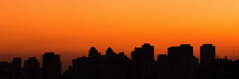 Aquecimento climático em São Paulo já é o dobro da meta global