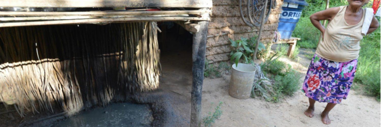 Mulheres negras são mais afetadas pela falta de saneamento básico no Brasil